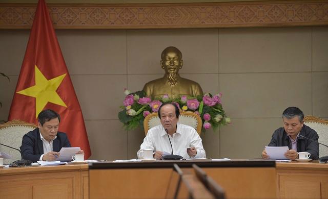Thủ tướng yêu cầu kiểm điểm việc chậm trả nợ 3 dự án khiến Việt Nam bị hạ tín nhiệm
