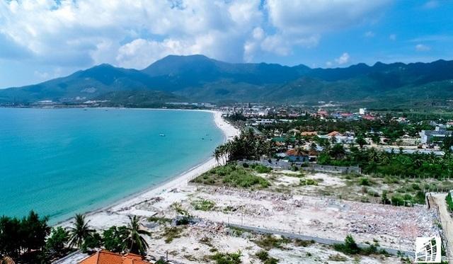 12 dự án của Vinpearl tại Khánh Hòa không được bán cho người nước ngoài ở