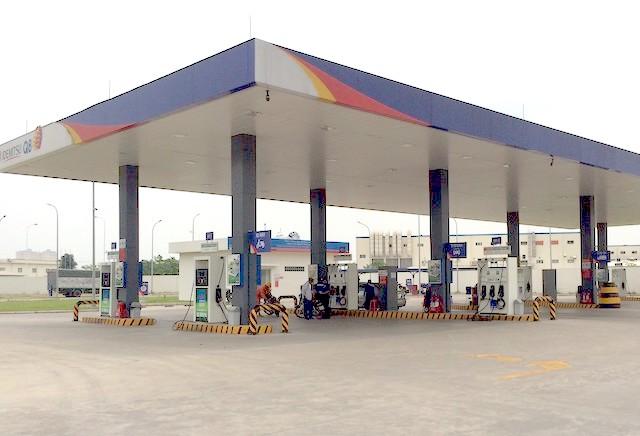 Thương nhân kinh doanh xăng dầu có thể chuyển nhượng không quá 34% cổ phần cho nhà đầu tư nước ngoài