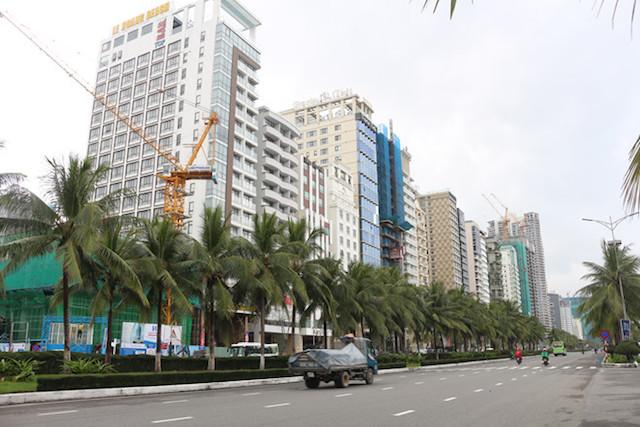 Đà Nẵng khủng hoảng thừa khách sạn?