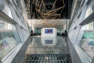 Sàn giao dịch kim cương lớn nhất thế giới ở Dubai