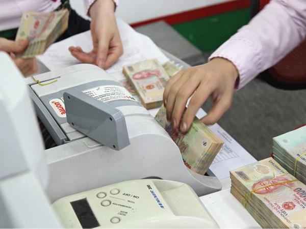 Ngân hàng 'ngóng' room tín dụng mới