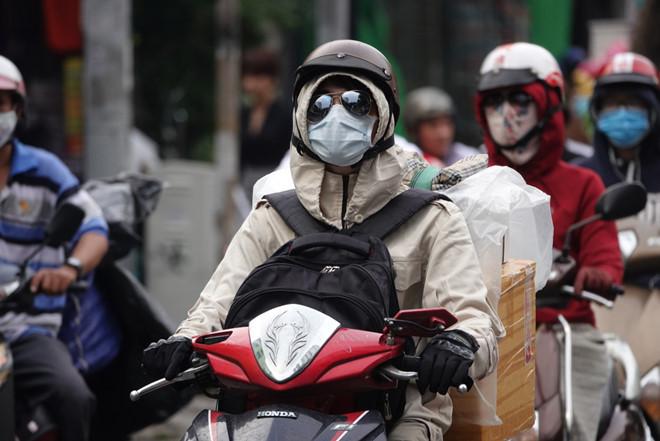 TP HCM sắp có xe đạp công cộng, 'loại' xe máy cũ để giảm ô nhiễm