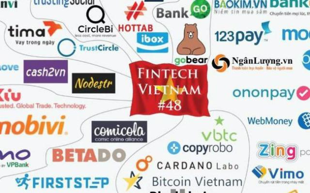 """Ngành Fintech Việt Nam đang có cơ hội trở thành """"người dẫn dắt cuộc chơi"""" tại Đông Nam Á"""