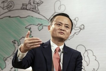 Jack Ma nhận 5 cuộc gọi vay tiền trong một ngày