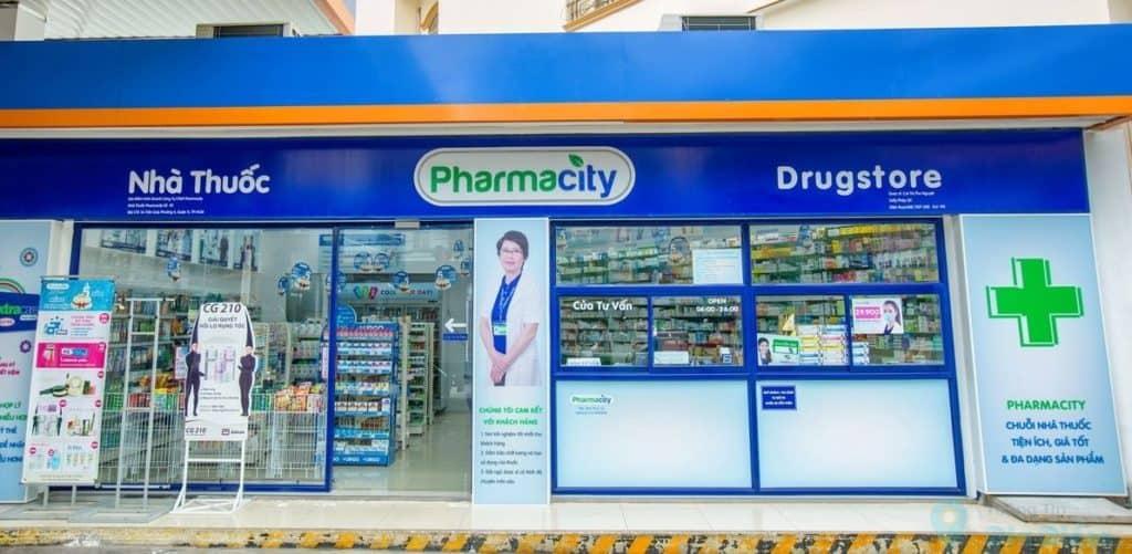 Pharmacity phát hành thành công 3 đợt trái phiếu, tổng giá trị 150 tỷ đồng