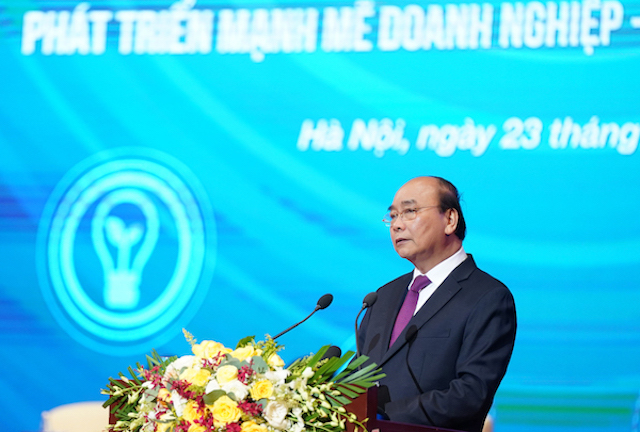 Thủ tướng: 'Không phải cái khó thì đẩy cho tư nhân'