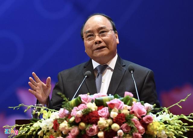 Thủ tướng đối thoại với lãnh đạo hơn 1.000 doanh nghiệp