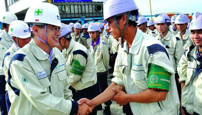 Nâng tiêu chí doanh nghiệp đủ điều kiện xuất khẩu lao động