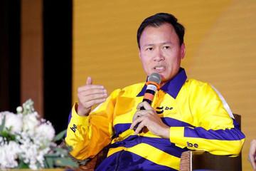Ông Trần Thanh Hải đã rời khỏi vị trí CEO beGroup?