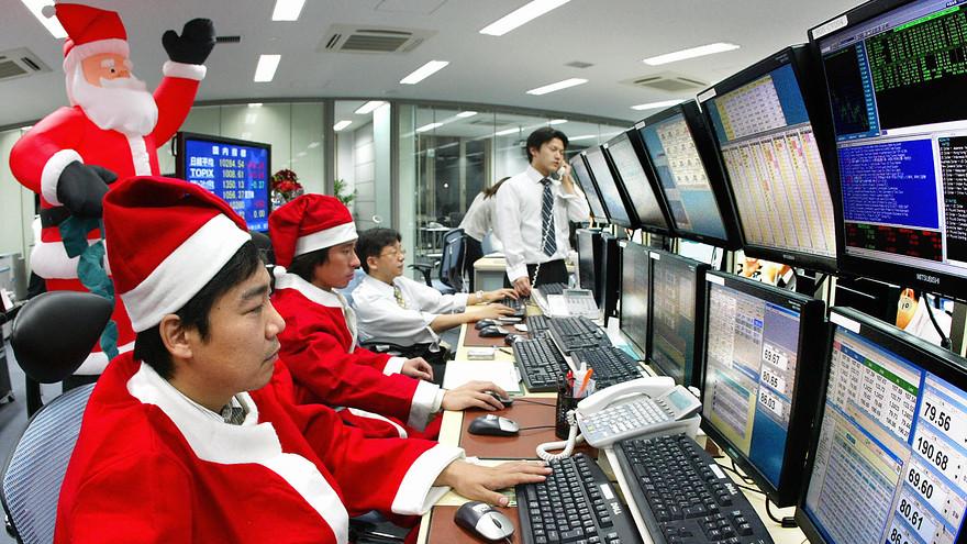 Trung Quốc tìm cách hạ chi phí huy động vốn của doanh nghiệp, cổ phiếu tăng hơn 1%