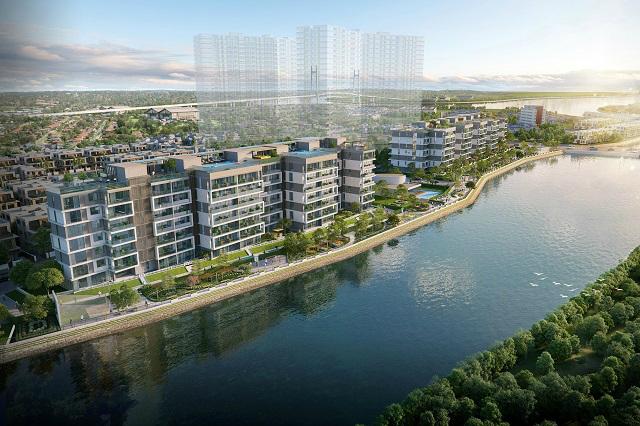 TTC Land bán 20% KCN Thành Thành Công, dự kiến vượt mục tiêu lợi nhuận 2019