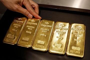 Năm 'hoàng kim' của vàng