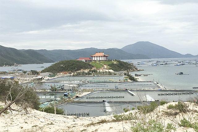 Đến lượt Khánh Hòa đề nghị xem xét dừng quy hoạch đặc khu Bắc Vân Phong