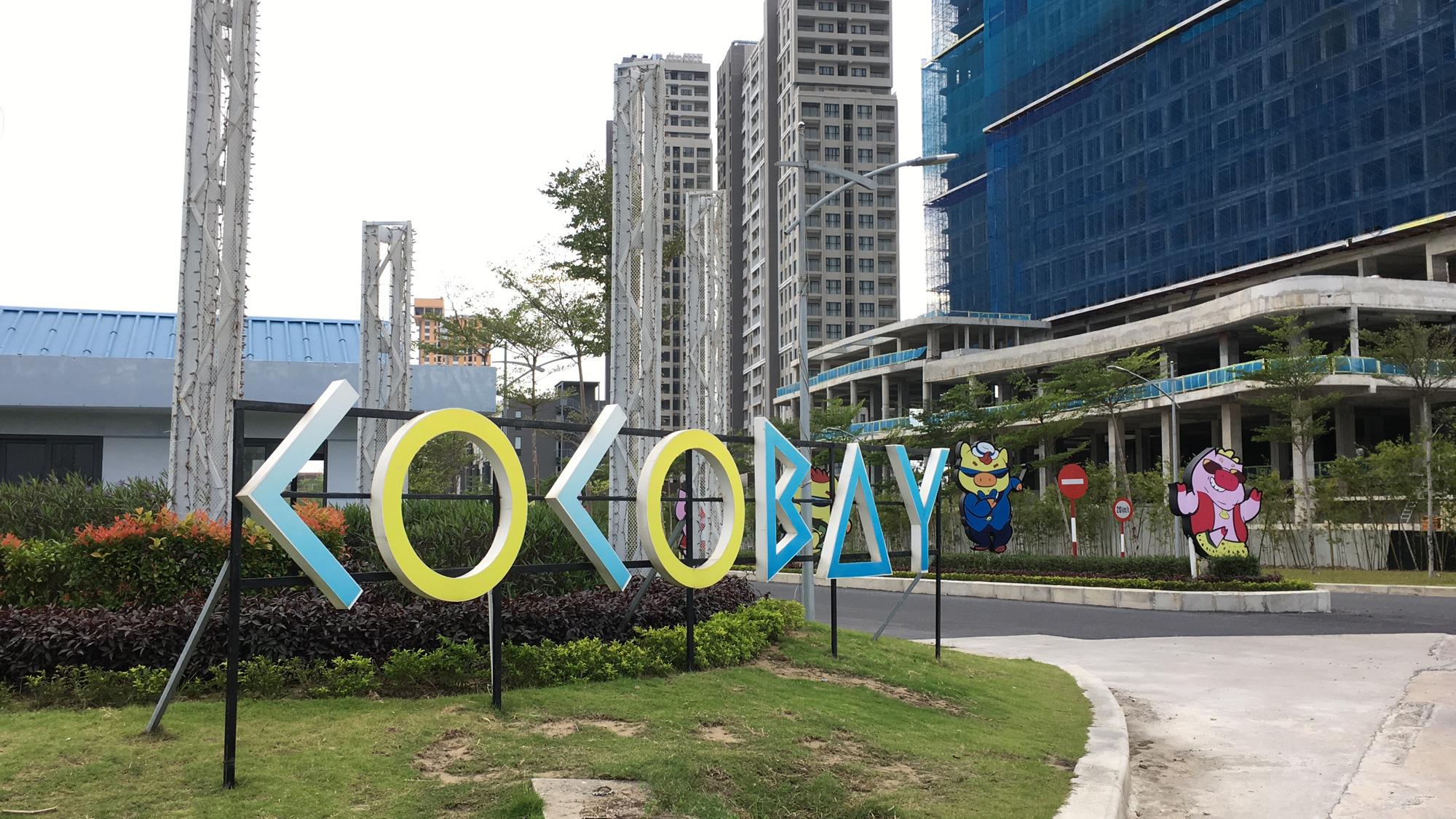 Thành Đô tuyên bố huỷ hợp đồng với nhà đầu tư Cocobay không chọn phương án giải quyết đúng hạn