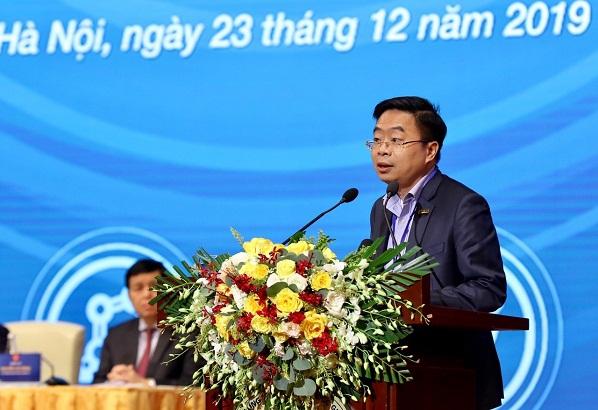 CEO Vinatex: Việt Nam cần có khu công nghiệp dệt may trọng điểm