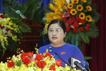UBND tỉnh Bình Phước có tân Chủ tịch