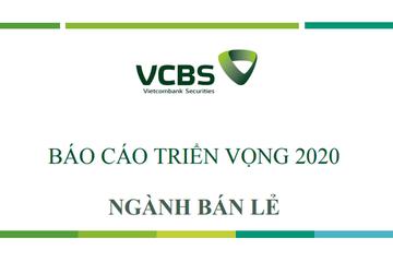VCBS: Báo cáo triển vọng ngành bán lẻ