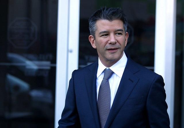 Sau khi mất chức CEO Uber, Travis Kalanick cũng sắp rời hội đồng quản trị công ty này