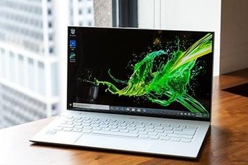 3 laptop xuất sắc nhất năm 2019