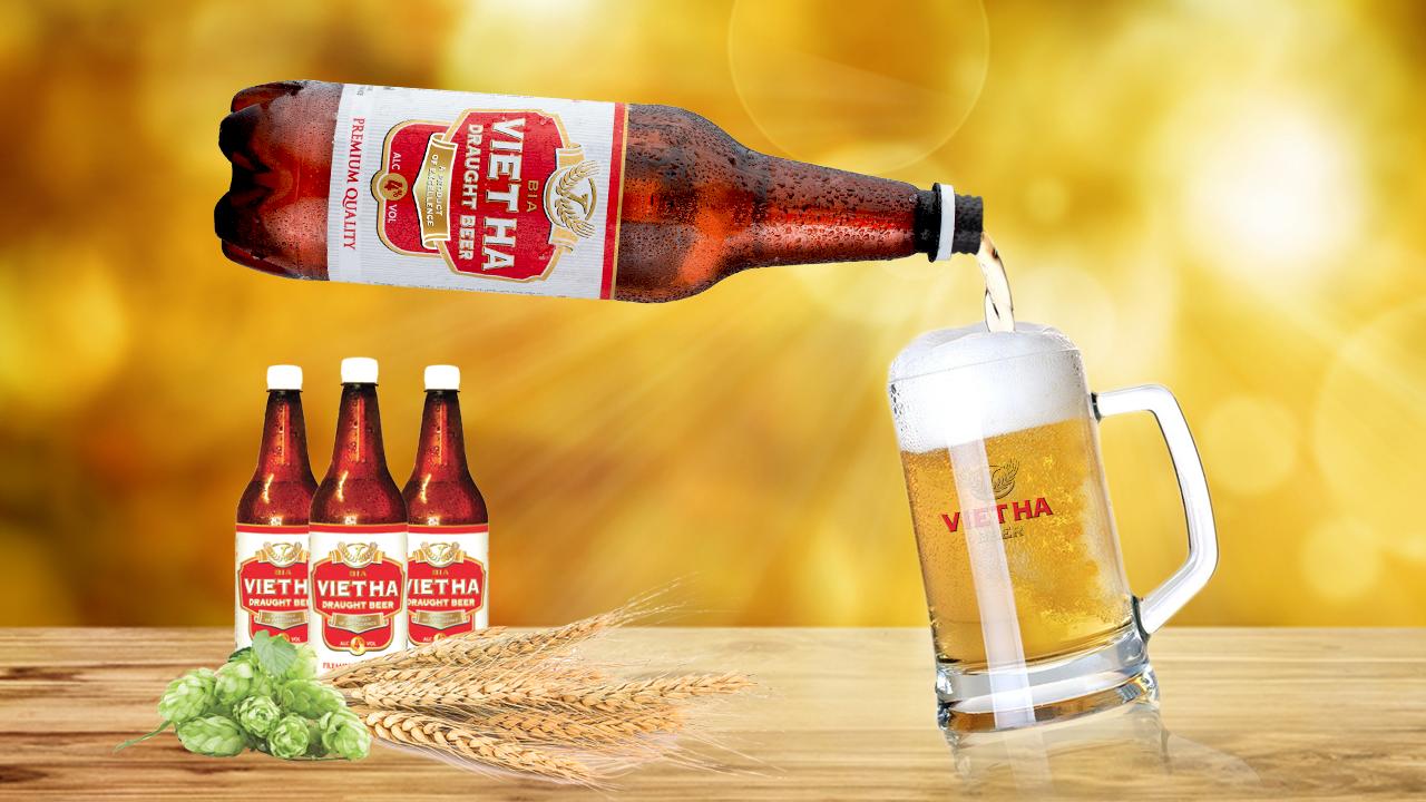 Bia Việt Hà sắp lên sàn UPCoM