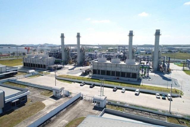 Bổ sung dự án trung tâm điện khí LNG vào quy hoạch điện