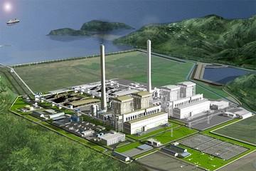 EVN có 7 dự án nguồn điện chậm tiến độ
