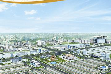 IJC sẽ thu về gần 1.500 tỷ đồng từ chuyển nhượng quyền sử dụng đất cho Becamex