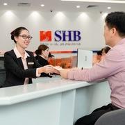 SHB phát hành chứng chỉ tiền gửi lãi suất trên 9% trong năm đầu tiên
