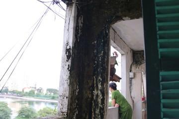 Chuyên gia nêu 3 lý do phản đối đề xuất lấp hồ Thành Công xây chung cư của Vihajico