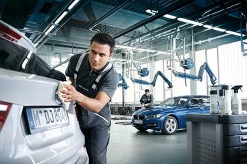 Thaco tri ân cuối năm khách hàng BMW và MINI