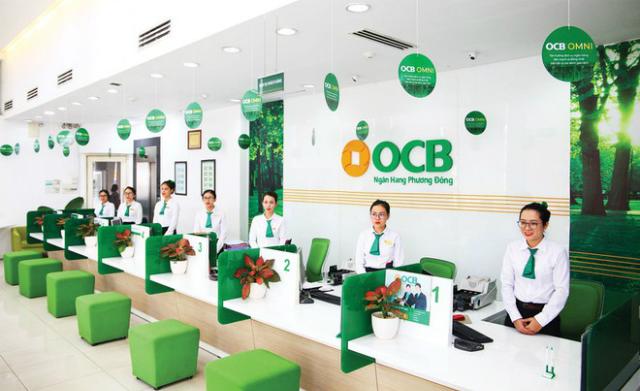 OCB đồng thời cũng là một trong các ngân hàng hoàn thành Basel II sớm nhất.