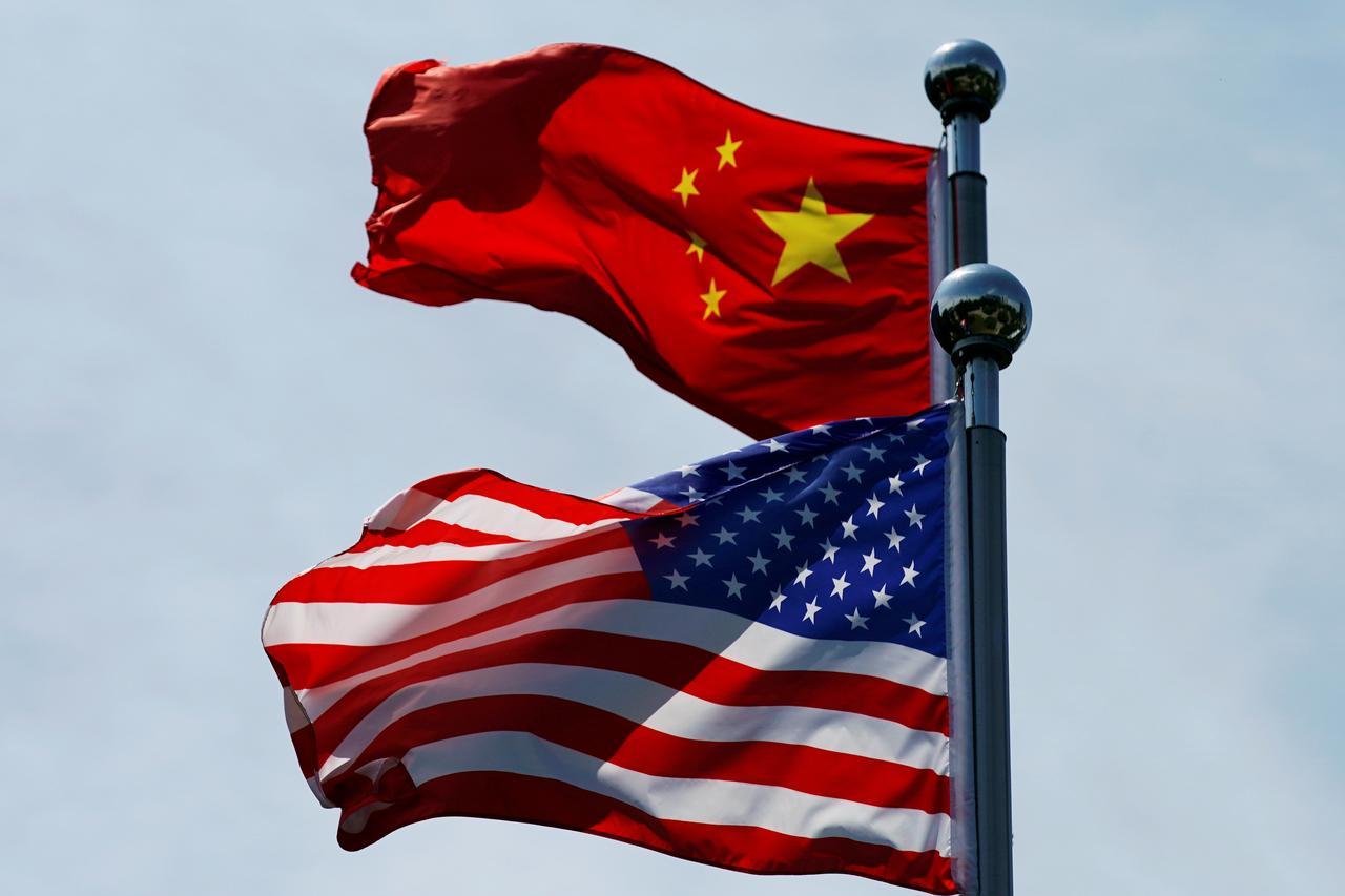 Trung Quốc đang liên lạc chặt chẽ với Mỹ về lễ ký thỏa thuận giai đoạn 1