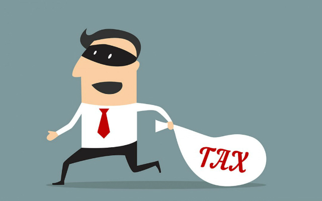 Những phương pháp truyền thống, nhằm phát hiện ra các hành vi gian lận thuế, rất chậm và không hiệu quả, theo các chuyên gia. Ảnh: Web Stock Review.