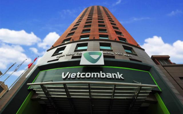 Vietcombank là một trong những ngân hàng sạch nợ VAMC