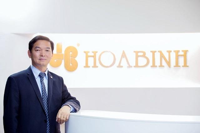 Chủ tịch HBC kiến nghị 7 giải pháp để doanh nghiệp xây dựng vươn ra nước ngoài