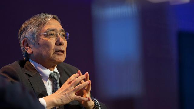 Điểm danh những nhân vật định hình kinh tế thế giới trong cả thập niên 2010 - Ảnh 14.