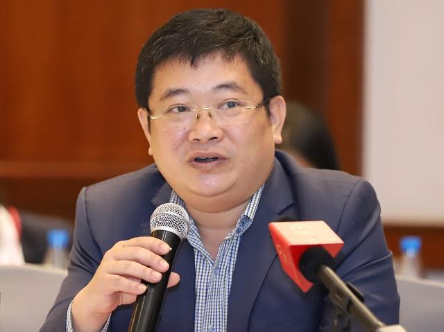 Phó Tổng giám đốc SCIC: Thoái vốn vướng nhất là định giá