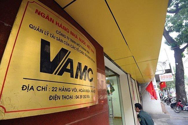 9 ngân hàng đã sạch nợ tại VAMC đang làm ăn thế nào?