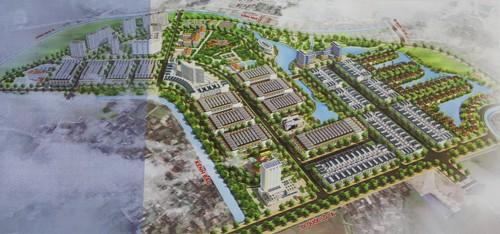 Thanh Hoá xem xét thực hiện khu du lịch 200 ha, khu dân cư gần 50 ha