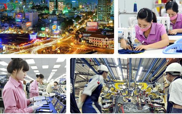 Liệu mục tiêu có 1 triệu doanh nghiệp vào năm 2020 có cán đích?
