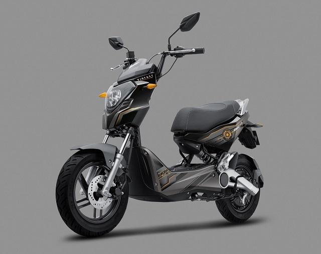 Hai mẫu xe máy điện của VinFast giảm giá mạnh