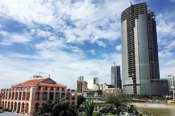 TP HCM: Chủ đầu tư các dự án BĐS bị ngưng trệ nợ thuế 'khủng'