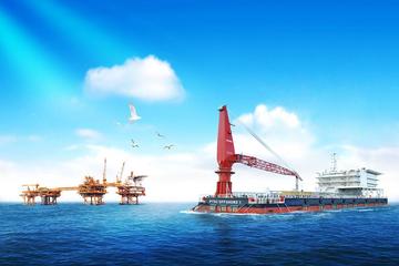 Công ty con PVS bán đấu giá 2 tàu giá khởi điểm 1.121 tỷ đồng