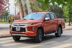 Các hãng xe Nhật hết hứng thú với động cơ diesel