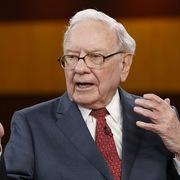 Warren Buffett 'mách nước' để tăng tài sản ít nhất 50%