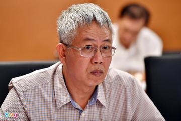 Miễn nhiệm chức Phó chủ nhiệm Ủy ban Kinh tế của ông Nguyễn Đức Kiên