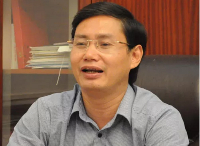 Vụ án Nhật Cường: Bắt Chánh Văn phòng Thành ủy Hà Nội Nguyễn Văn Tứ