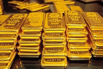 Vàng tăng giá cả triệu đồng sau một tuần