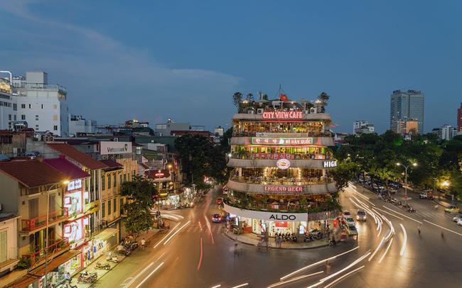 Bloomberg: Xuất phát điểm đang ngày càng cao hơn nên sẽ rất khó để Việt Nam tiếp tục duy trì tốc độ tăng trưởng